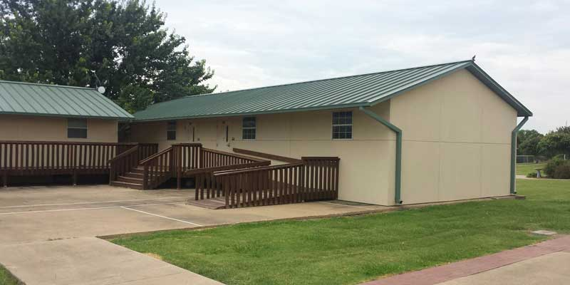 Modular Classroom Relocation ~ Portable classrooms for sale mcmillan movers